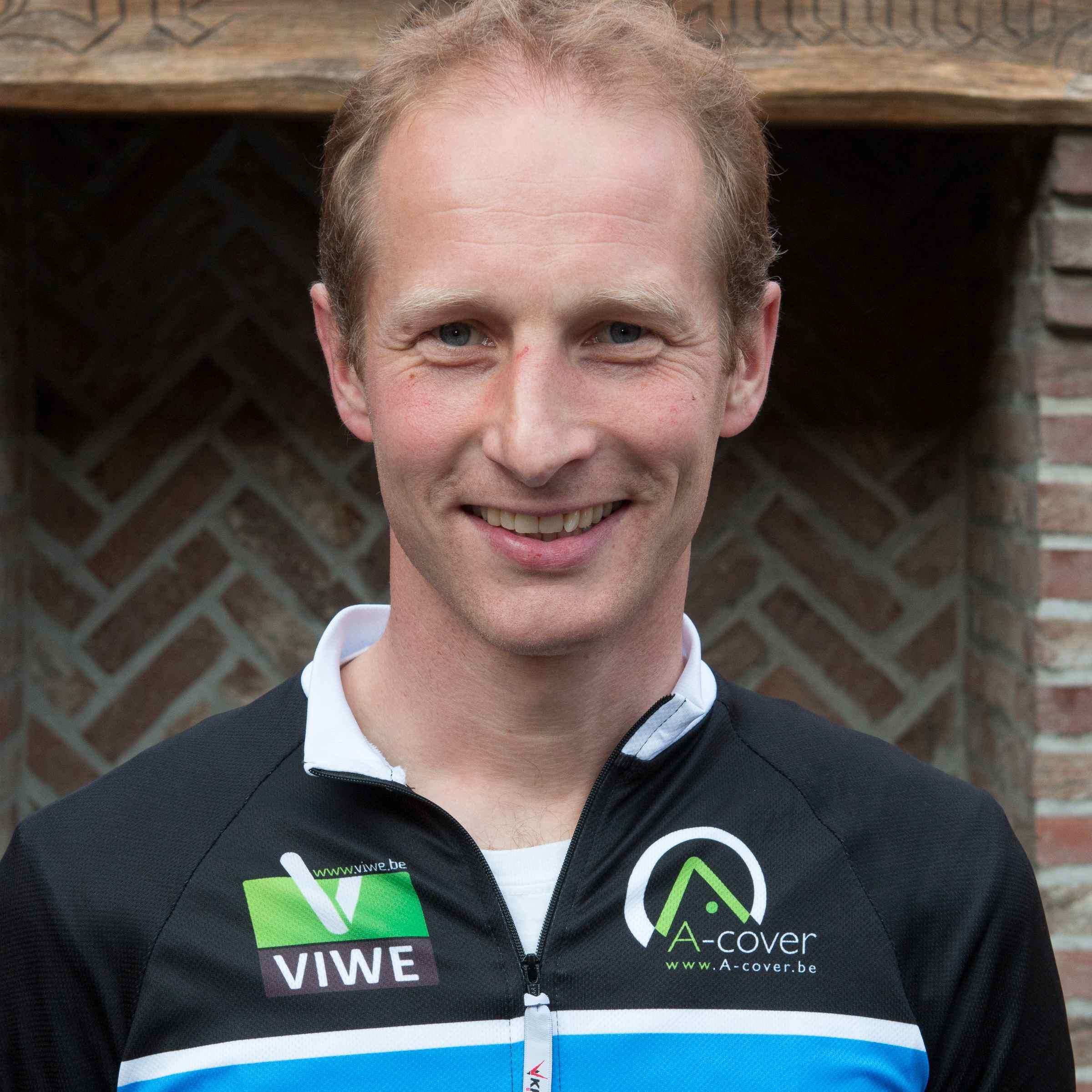 Geert Van Looveren