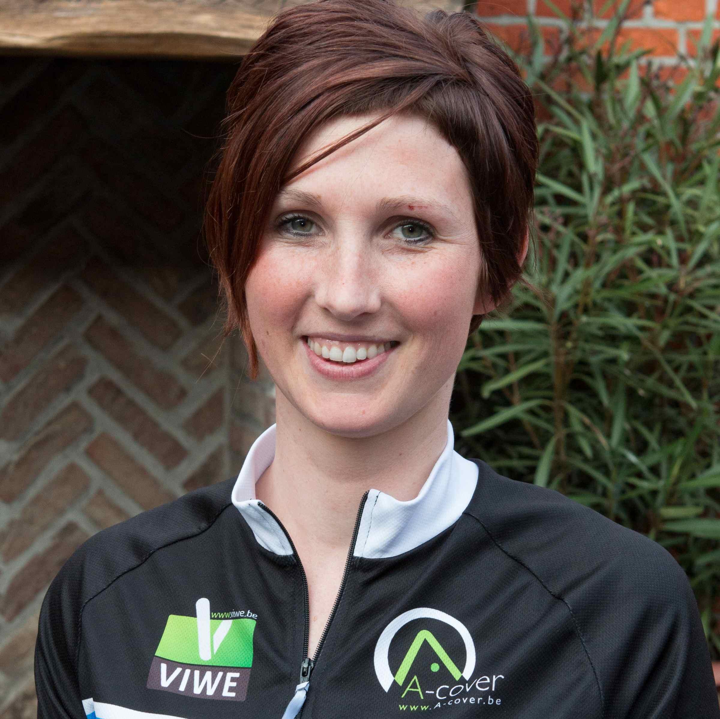 Liesbeth Van Rompaey