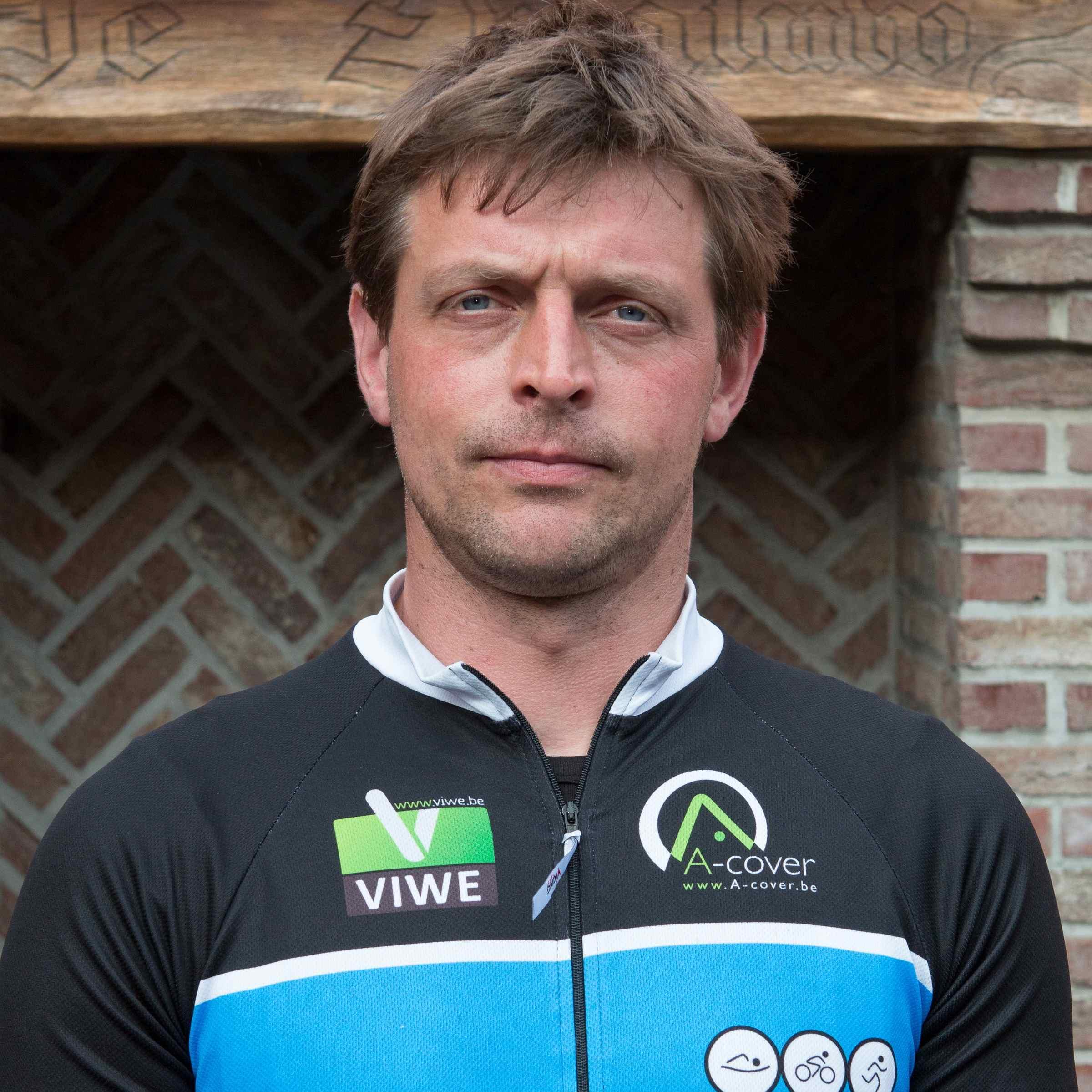 Rob Van Hasselt
