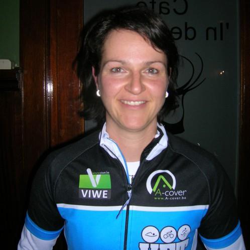 Peggy Van Gestel