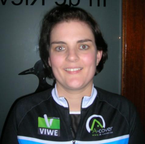 Ellen Van Hasselt