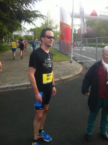 Marathon voor
