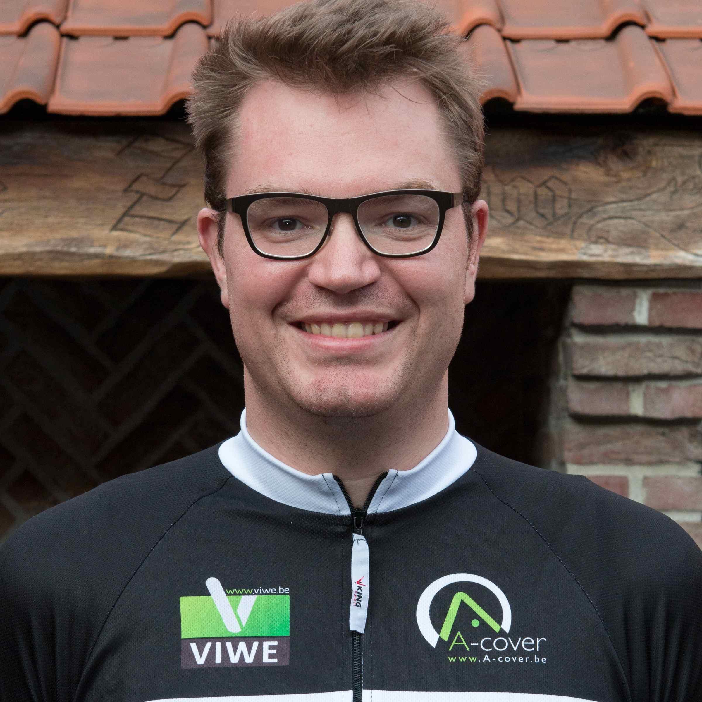 Gerry van Dijck