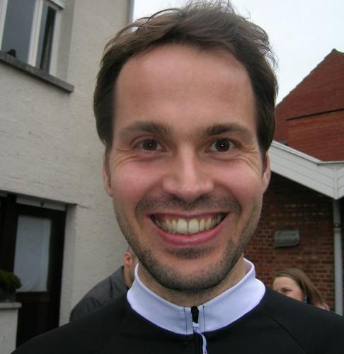 Stijn Bogaerts