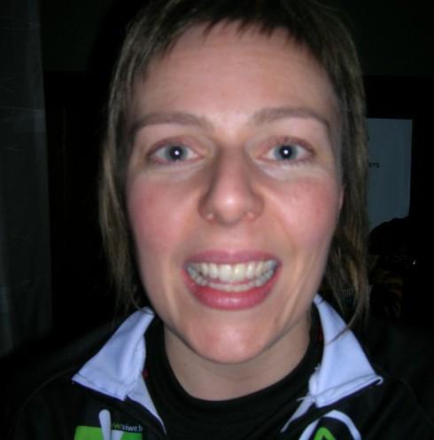 Sylvie van Hees
