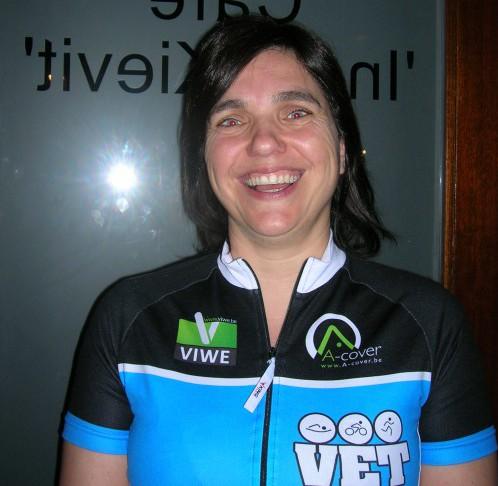 Ann Gagelmans
