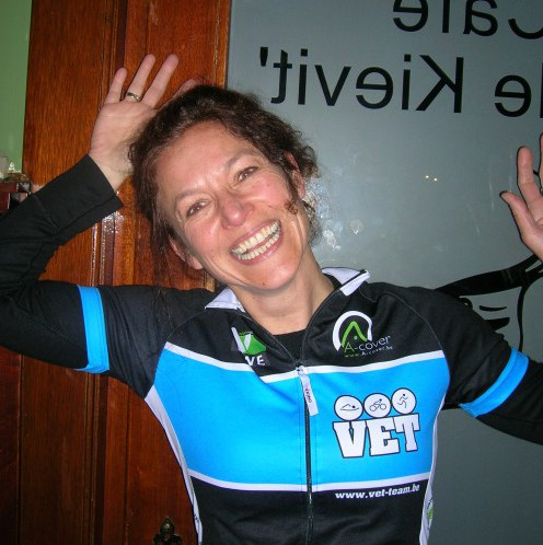 Christine Lambrechts